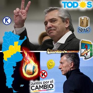 El triunfo de la Argentina Periférica