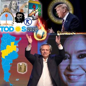 Extorsiones perdonables de la geopolítica